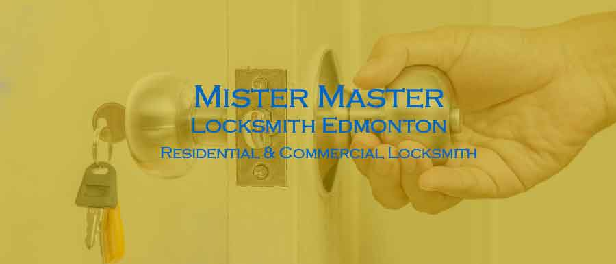 Locksmiths In Edmonton
