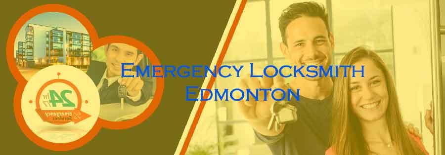 Emergency Locksmith Edmonton