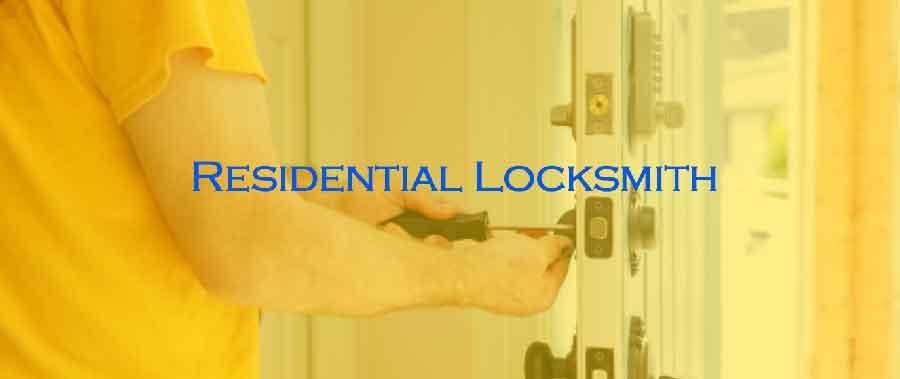 Residential Locksmiths Edmonton